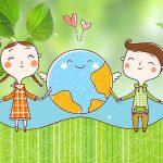 """Урок """"Теплопостачання та теплозбереження"""" для молодших учнів школи №230"""