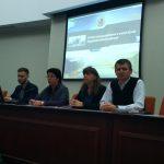 Завершення районних форумів по енергоефективності