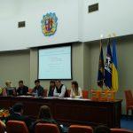 Стартував тур форуму «Енергоефективна столиця»