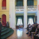 Форум «Енергоефективна столиця. Запис трансляції та презентації учасників»