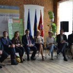 «Енергія твого дому» Досвід міської громади Житомира  на шляху підвищення енергоефективності у житловому секторі.