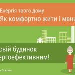 «Досвід міської громади Києва на шляху підвищення енергоефективності в житловому секторі»